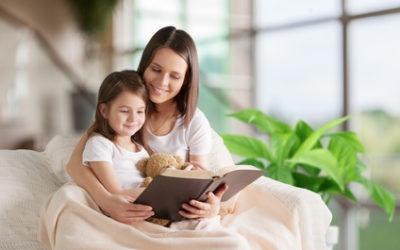 Boekentips voor scheiden met kinderen