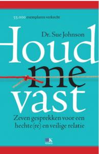 Hou-me-vast-Sue-Johnson- - Scheidingsplanner Hoofddorp - Badhoevedorp - Nieuw-Vennep