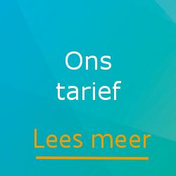 ons tarief - Scheidingsplanner Hoofddorp - Badhoevedorp - Nieuw-Vennep