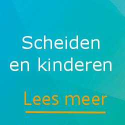 scheiden en kinderen - Scheidingsplanner Hoofddorp - Badhoevedorp - Nieuw-Vennep