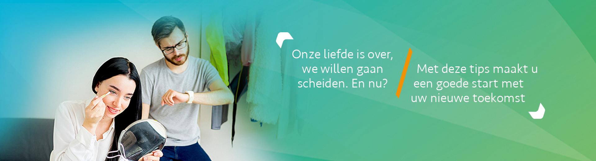 Scheiden en nu - Scheidingsplanner Hoofddorp - Badhoevedorp - Nieuw-Vennep