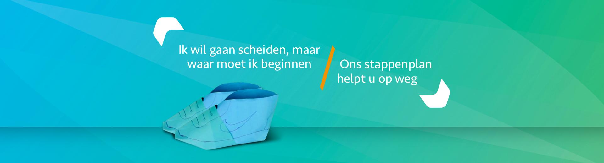 Scheiden, waar begin je? Met stappenplan - Scheidingsplanner Hoofddorp - Badhoevedorp - Nieuw-Vennep