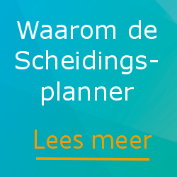 waarom de scheidingsplanner - Scheidingsplanner Hoofddorp - Badhoevedorp - Nieuw-Vennep