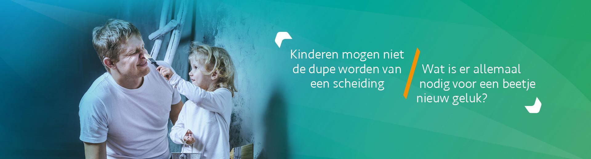Kinderen en scheiden - Scheidingsplanner Hoofddorp - Badhoevedorp - Nieuw Vennep