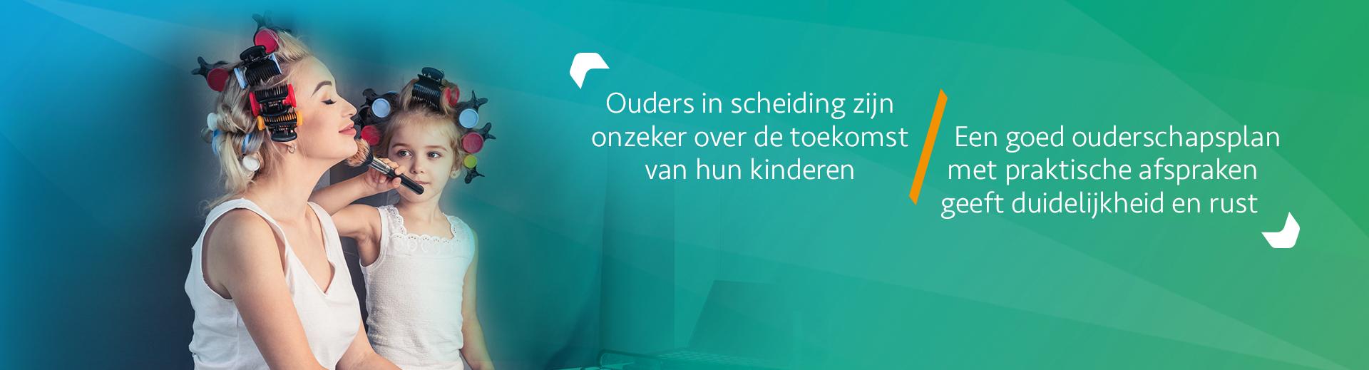 Wat staat er in een ouderschapsplan? - Scheidingsplanner Hoofddorp - Badhoevedorp - Nieuw Vennep