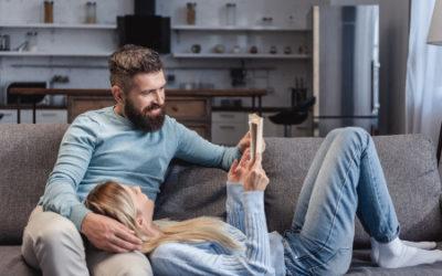 Boekentips relatieproblemen