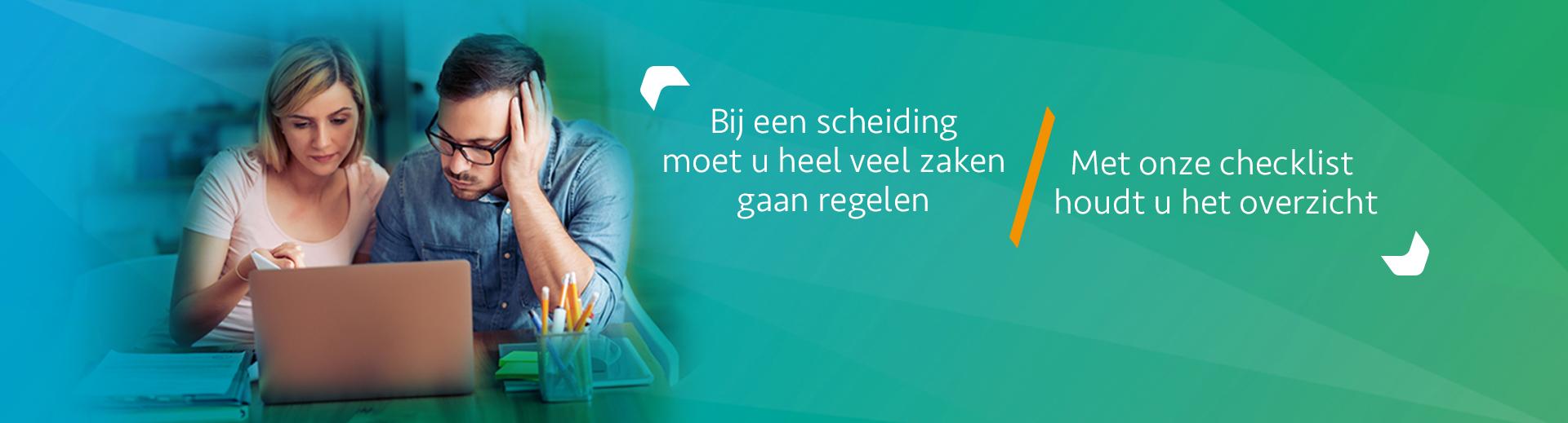Checklist scheiden - Scheidingsplanner Hoofddorp - Badhoevedorp - Nieuw Vennep