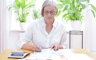 Checklist scheiden belastingdienst
