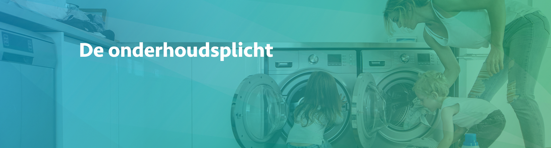 De onderhoudsplicht - Scheidingsplanner Hoofddorp - Badhoevedorp - Nieuw-Vennep